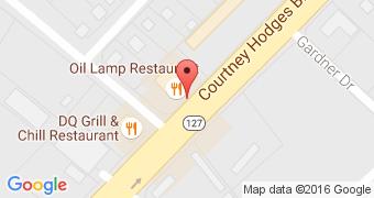 Oil Lamp Restaurant