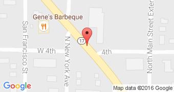 Gene's BBQ & Family Restaurant