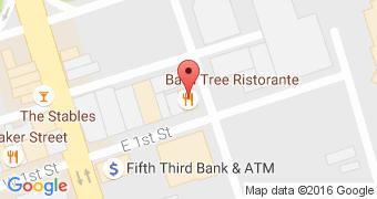Basil Tree Ristorante