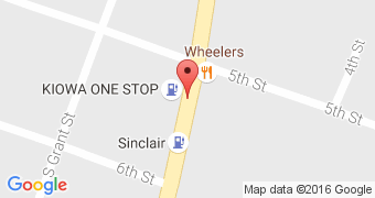 Wheelers Restaurant