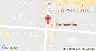 The Bank Bar at Schiller