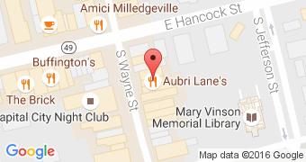 Aubri Lanes Restaurant