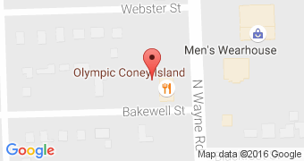 Olympic Coney Island