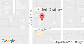 Mutiny Brewing Company