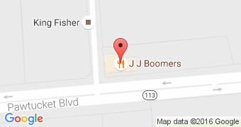J J Boomers