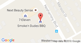 Smoke'n Dudes BBQ Co