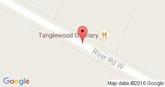 Tanglewood Ordinary
