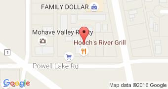 Hooch's River Grill