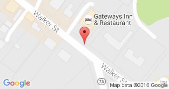 The Gateways Inn & Restaurant