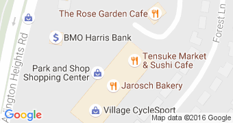 Tensuke Market