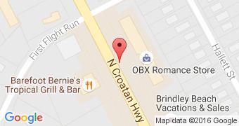 Outer Banks Taco Bar
