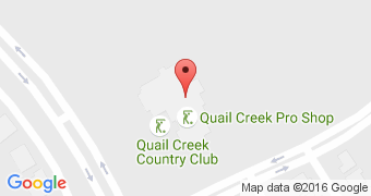 The Grill at Quail Creek