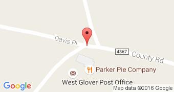 The Parker Pie Co.