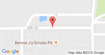 Bennie J's Smoke Pit