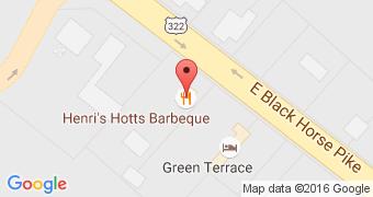 Henri's Hotts Barbecue