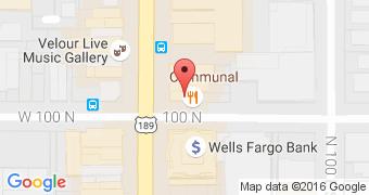 Communal Restaurant