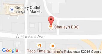 Charley's BBQ