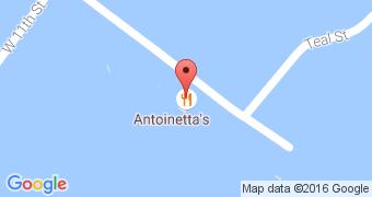 Antoinetta's Restaurant