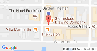 The Fusion Restaurant