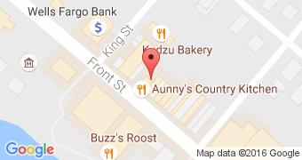 Aunny's