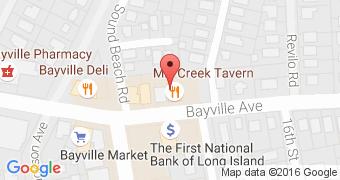 Mill Creek Tavern