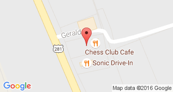 Chess Club Cafe