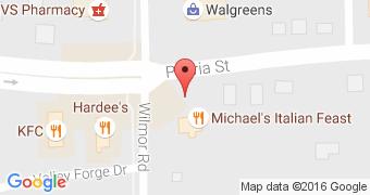 Washington Restaurant - Michael's Italian Feast