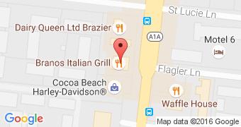 Brano's Italian Grill