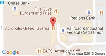 Acropolis Greek Taverna