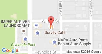 Survey Cafe