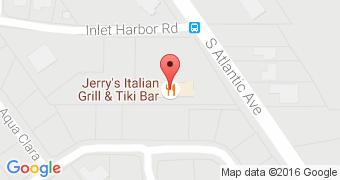 Jerry's Pizzeria Tiki Bar & Grill