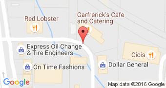 Garfrerick's Cafe