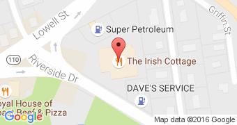 The Irish Cottage Restaurant and Pub