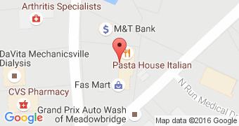 Pasta House Italian Restaurant