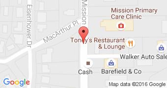 Toney's Restaurant & Lounge