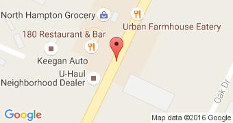 180 Restaurant & Bar