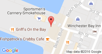 Griff's on the Bay Restaurant & Seafood Market