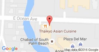 Thaikyo
