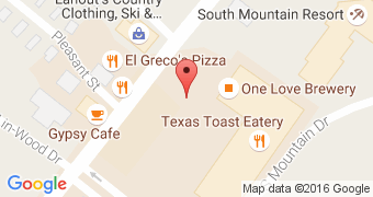 Texas Toast Eatery