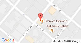 Emmy's German Restaurant