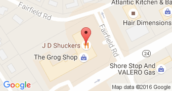 JD Shuckers