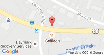Galileo's of Boone