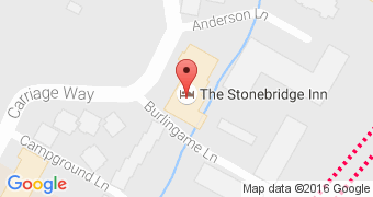 The Artisan at Stonebridge Inn