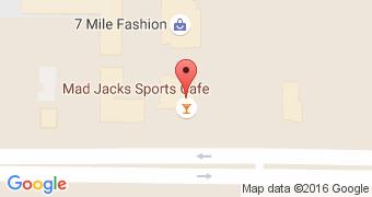 Mad Jacks Sports Cafe