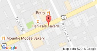 Betsy's Kitchen