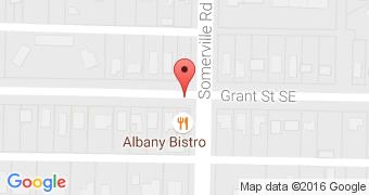 Albany Bistro