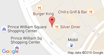 The Silver Diner