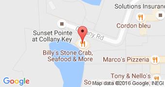 Billy's Stone Crab & Steak