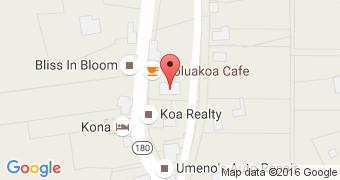Holuakoa Cafe