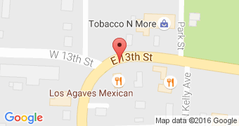 Los Agaves Mexican Restaurant